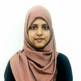 Picture of Noorjahan Sik.
