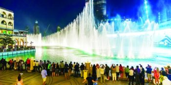نظام ردّ ضريبة القيمة المضافة للسياح بدولة الامارات العربية المتحدة